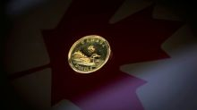 Canadian dollar set for weekly gain as data signals retail sales rebound