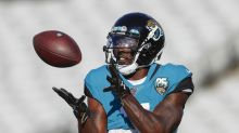 Veteran wide receiver Marqise Lee lands with 49ers following Patriots release