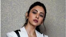 HC Seeks Centre's Stand on Rakul's Petition Against Media Trial