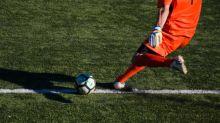 Premier League soccer team will sport Bitcoin logo on jersey