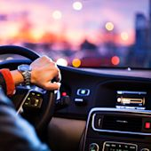 Take an UberCentral ride and you won't pay a dime