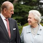 The Queen Was by Prince Philip's Side When He Died at Home in Windsor Castle