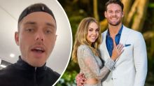 Timm Hanly's unexpected claims about Bachelorette Angie Kent