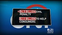 Citigroup settles federal investigation
