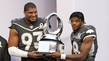 The Impact of Calais Campbell