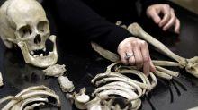 Descubren que los cadáveres se mueven hasta un año después de la muerte