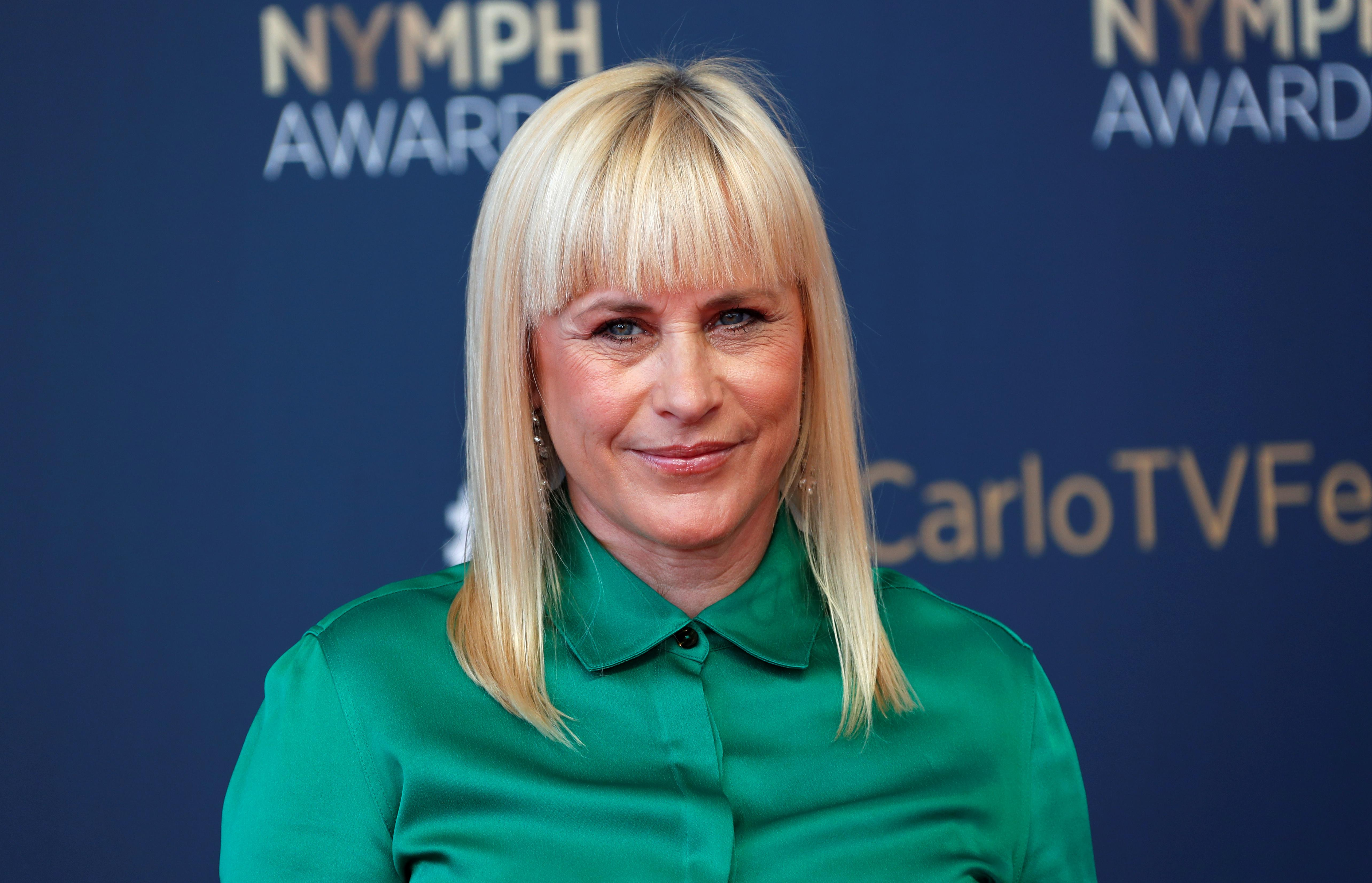 Patricia Arquette on Hollywood's sexist double standard for aging women: 'Nobody minds if Jack Nicholson has a potbelly in a movie'