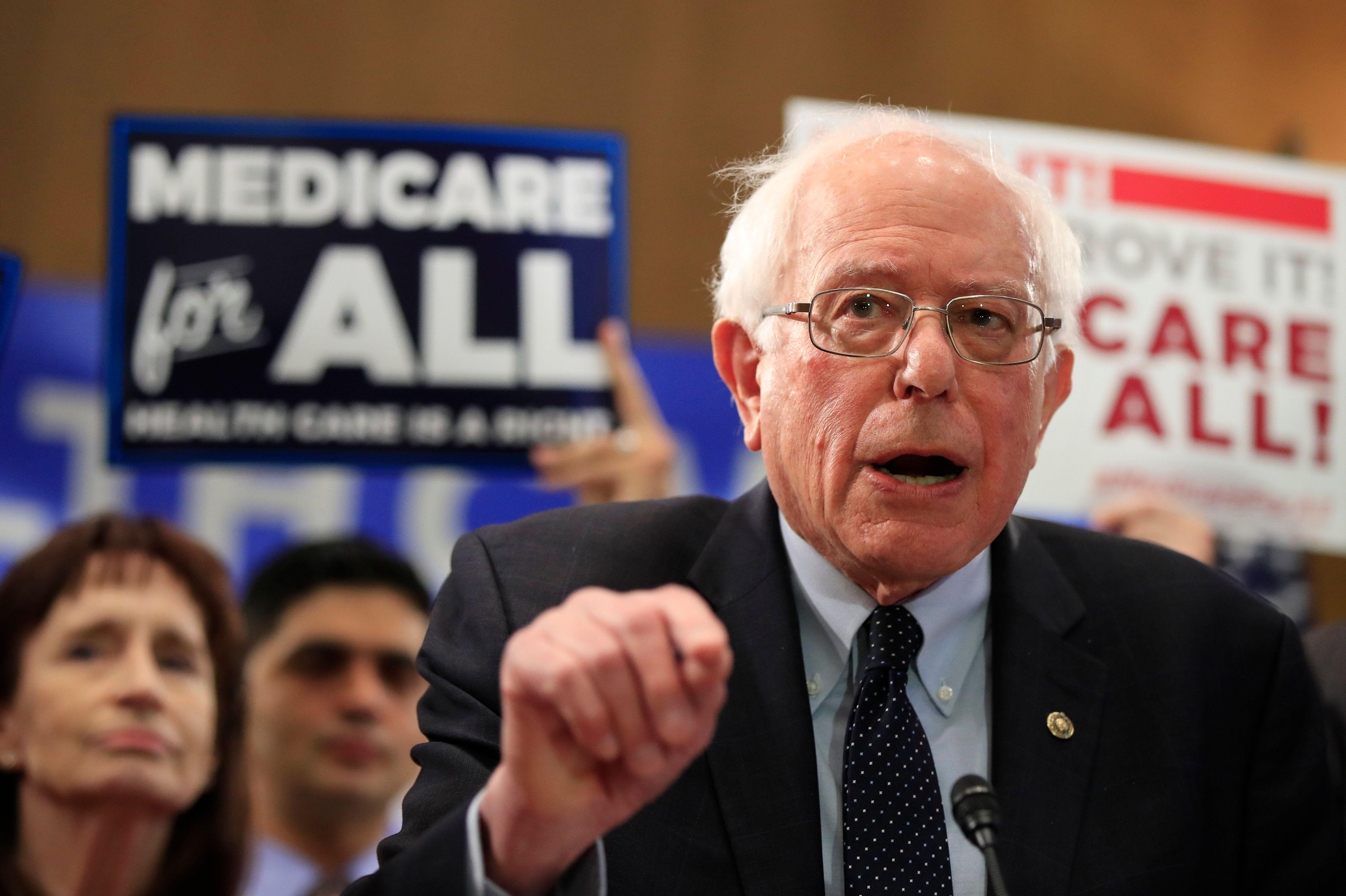 Why 'Medicare for all' is doomed