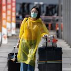Coronavirus: How safe is it to get on a plane?