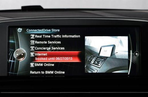 BMW expanding ConnectedDrive with web browsing, Siri, S Voice and Android support
