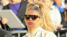 Khloe Kardashian not giving up on Tristan Thompson