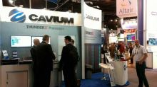 Chipmakers Cavium, Monolithic Power Systems Get Price-Target Hikes