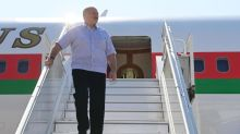 Lukashenko meets with Putin for 'integration' talks as Belarus unrest continues