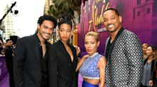 Willow Smith Shared Her Reaction to Will and Jada Pinkett Smith's Explosive Red Table Talk