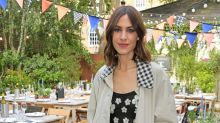 As Alexa Chung is praised for opening up about her endometriosis diagnosis, what are the signs and symptoms of the condition?