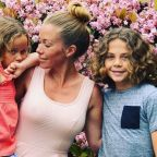 Kendra Wilkinson Celebrates First Easter with Her Kids Since Finalizing Divorce from Hank Baskett