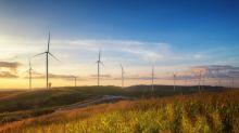 1 Top Renewable Energy Stock to Buy Now