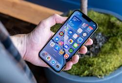 iPhone 13 Pro's 120Hz display limits some third-party app animations to 60Hz (updated)
