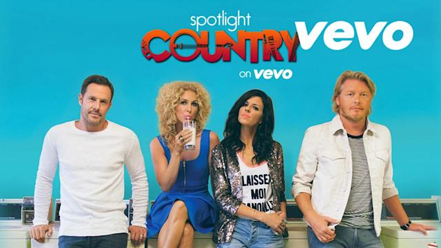 Little Big Town, Stevie Nicks & More Join