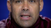 Venezuela coach offers resignation after 'political' visit