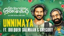 Dulquer Salmaan & Jacob Gregory's Unnimaya Song Is A Fun Take On Love!