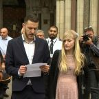 Charlie Gard's family asks court to let the boy come home to die