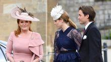 Is Princess Beatrice's wedding off? Sarah Ferguson says it's postponed as coronavirus pandemic continues