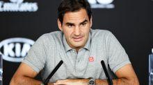 Tennis world erupts over major Roger Federer announcement