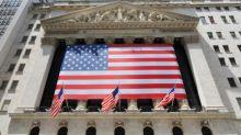 U.S. 10-Year Treasury Yield Flirts With Key 3%-Level