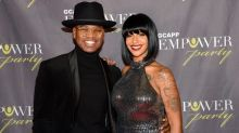 NE-YO Confirms He and Wife Crystal Renay Are Getting a Divorce: 'I Will Always Respect Her'