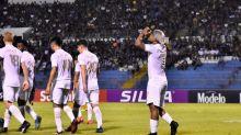 Josef Martínez, la novedad de Venezuela en la preselección para Copa América