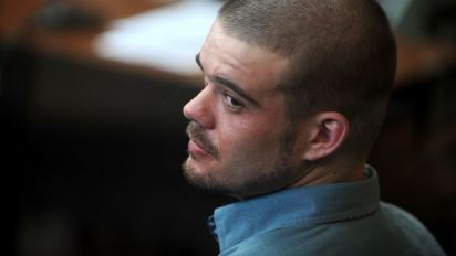 The night Joran van der Sloot fled Peru