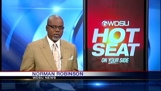 Hot Seat: Poverty Numbers (Part 2)