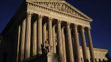 Biden getting 1st shot at making mark on federal judiciary