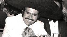 Vicente Fernández cumple 78 años ¡flashback metamorfosis!