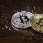 Bitcoin Heading Northbound as BTC ETF Holdings Surge