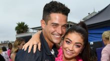 Sarah Hyland and Wells Adams Celebrate Their Love With Fun Engagement Party: Pics!