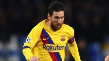 Messi beats Benzema to break La Liga record with seventh Pichichi award