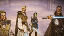Lucasfilm announces new 'High Republic' books and comics in the 'Star Wars' series