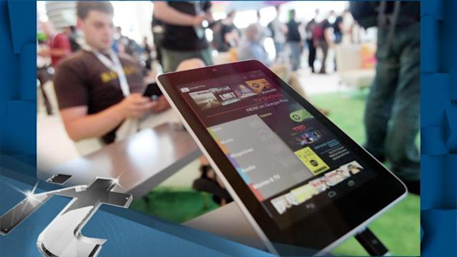 Consumer Electronics News Byte: New Nexus 7 Rumored to Launch in July for $229