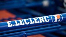 La centrale d'achats belge de Leclerc condamnée par Bercy