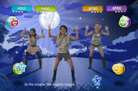 Ubisoft shipped 13 million Just Dance games in 2011, nearly 7 million Assassin's Creed: Revelations