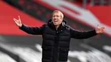 Brighton chief hopes Graham Potter stays at the club 'for many years to come'