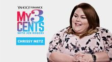 Actress Chrissy Metz: 'I was broke once. I don't need to do that again.'