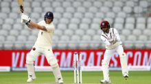 Rain frustrates England's quest to level West Indies series