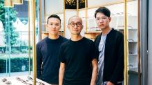 These Young Bloods Revamped Their Dad's Eyewear Biz – Now Manufactures Own Minimalist Designs