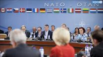 NATO To Create New 'spearhead' Force To Respond To Crises