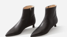 Everlane's new Editor Boot will seriously boss up any outfit