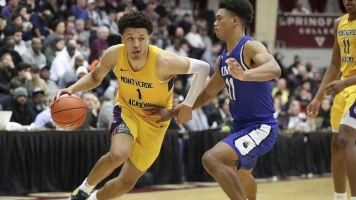 2021 NBA draft class: Top prospects to watch