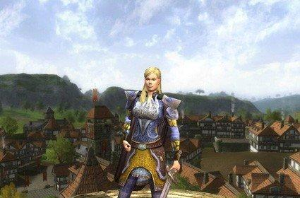 Choosing your race in Middle-earth: Man and Elf